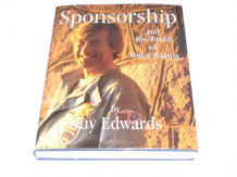 Sponsorship and the World of Motor Racing (Guy Edwards 1992)